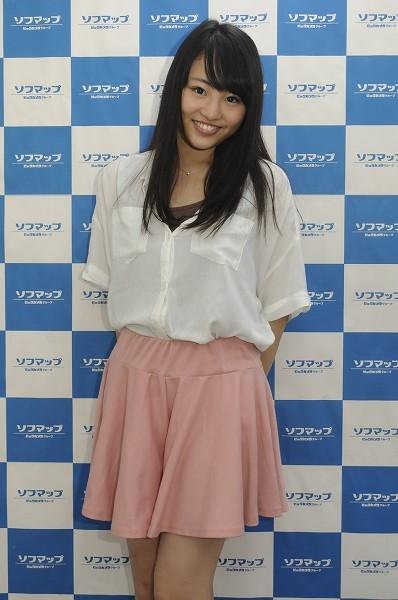 元NMBの岡田梨沙子が7月1日にMUTEKIからAVデビュー!©2ch.netYouTube動画>1本 ->画像>84枚