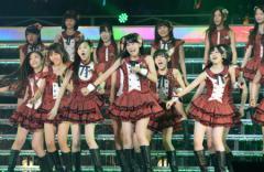 今、AKB48研究生公演が熱い!