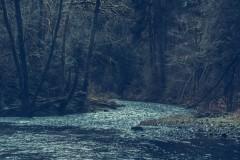 怖い話『想い川』
