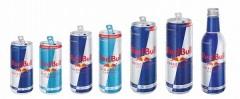 エナジードリンクのレッドブルから355ml缶が発売