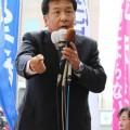 枝野立憲民主党が右でも左でもない「野党再編」