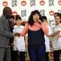 ゆりやんレトリィバァ 世界的ダンサーの前で即興ダンスを披露