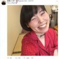 """""""女ほんこん""""尼神インター誠子 巨匠・篠山紀信の一言に凹む「私ってそんなにブス?」"""