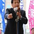 枝野立憲民主党が仕掛ける自民・公明「連立政権分断」