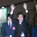 波乱含み自民党圧勝 安倍首相を待ち受ける「5つの火種」