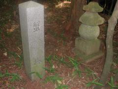 滋賀県甲賀地方の妖怪と不思議話「鈴鹿山の大蟹」