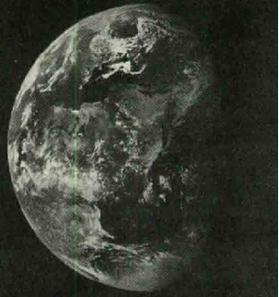 地球の内部には高度文明が!? 「地球空洞説」の神秘