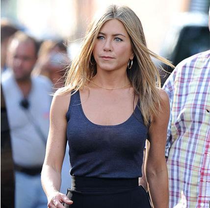 ジェニファー・�... Jennifer Aniston