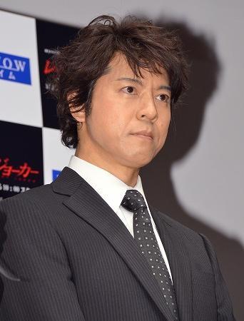 柴田恭兵が名作『レディ・ジョーカー』で上川隆也との共演に手応え!