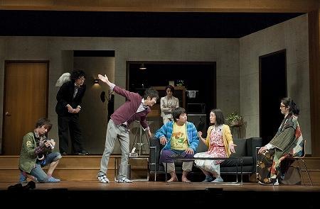舞台「スピリチュアルな1日」の再演が決まったNON STYLEの石田明にインタビュー
