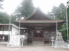 滋賀県甲賀地方の妖怪と不思議話「鏡岩の鬼」