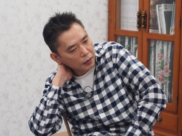 「埼玉ぶっ壊されちゃ困る」爆問太田、N国・立花議員の辞職に物申す?