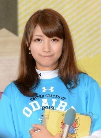 「何かにつかまって下さい」台風中継をした三田アナに同情の声 フジテレビに批判殺到