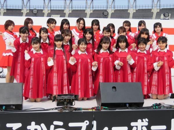 """山口真帆ら3人の卒業発表で""""第2の事件""""が起こりそうなNGT48"""