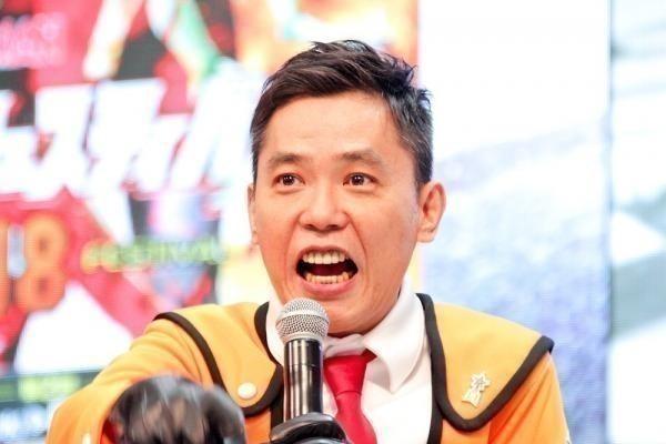 ウーマン村本、南キャン山里・キンコン西野と「一緒にしないでください」 爆問太田が叱る