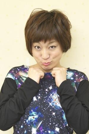 「日本エレキテル連合」朱美ちゃんの橋本小雪 日本人離れしたエキゾチックな容姿がセクシー