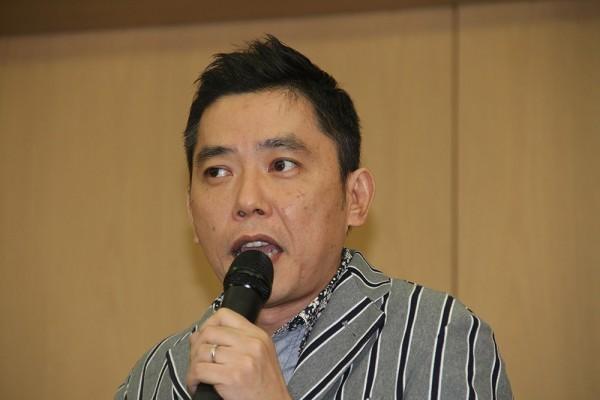 爆笑問題・太田光 メリー喜多川氏イジリ「タブーなのにね」