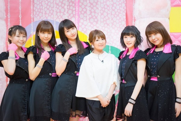 Juice=Juice・金澤朋子 子宮内膜症で今後の活動に影響