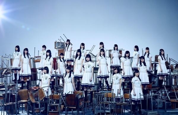 「欅坂46の少女たちに罪はない」 小林よしのり氏がナチス衣装問題にコメント