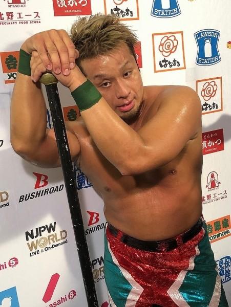 新日本YOSHI-HASHI、ザックに無念の敗戦!『G1クライマックス』は予定通り開催へ