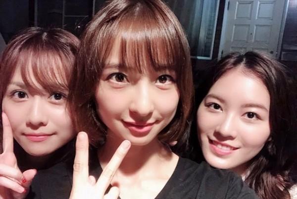 「また炎上させたいの?」松井珠理奈、篠田麻里子らと食事がファンの間で物議
