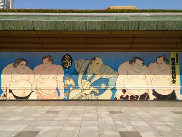 「私は誰でしょう!?」日本相撲協会公式ツイッター出題のクイズが話題