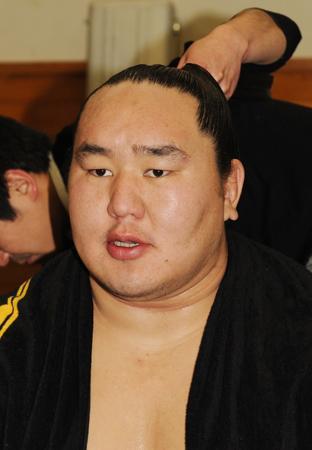 大相撲 朝青龍2連勝にも不安の声