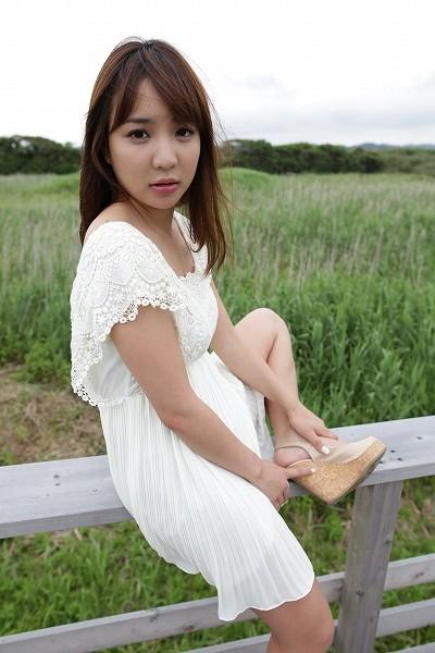 洋服が素敵な小塚桃子さん