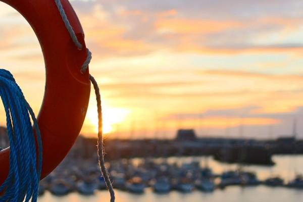 自殺を思いとどまった韓国の女性、救助船に巻き込まれ死亡? 死因をめぐりネットの意見は真っ二つ