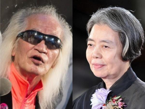 内田裕也さん死去で思い出される、妻を追うように亡くなった芸能人たち