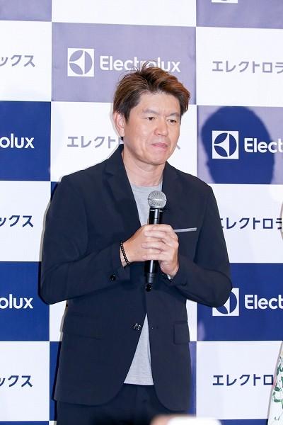 ヒロミ、今年は「騒動ゼロで」 松本伊代の騒動改めて謝罪