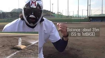 """謎の""""野球系ユーチューバー""""はメジャー経験もあるあの人?「どこかで見たようなスローイング…」と話題"""