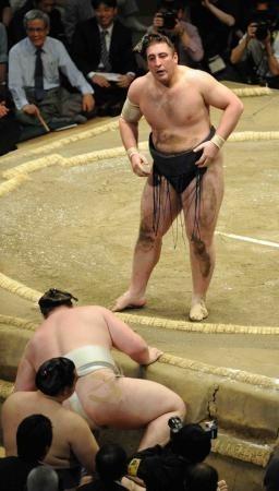 栃ノ心はいかに?大相撲・大関復帰力士の翌場所