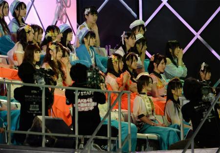 まだまだ注目メンバーは多い! 第6回AKB48総選挙 リアルライブ編集部ウラ予想