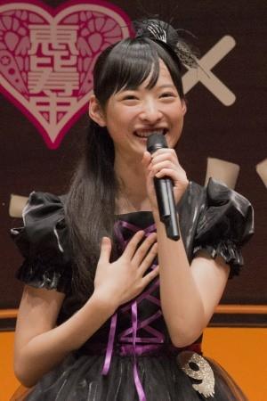 エビ中・松野さん急死 インスタに追悼コメント多数