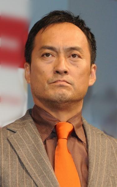 渡辺謙、ようやく離婚発表か 話題のCMからも現状がうかがえる