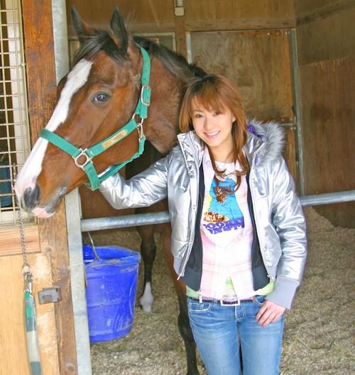 藤川京子の今日この頃「馬の脆弱性は、騎手がバッチ処理する」日経新春杯