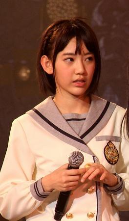 """HKT48 宮脇咲良が""""脱ロリ宣言""""「もうロリちゃんじゃないの」"""