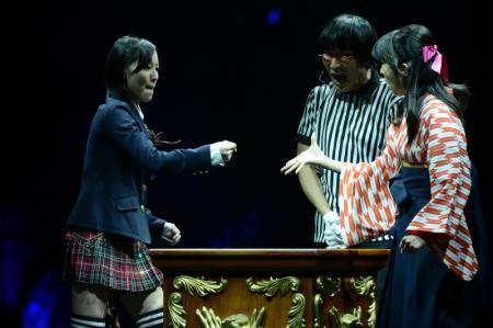 体調不良で握手会欠席の松井珠理奈 ファンからは、「光宗の時と同じ展開では…」との声も