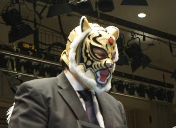 【追悼】初代タイガーマスクのライバルがまた一人…レス・ソントンさん逝去
