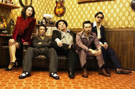 ゲストにMAGUMIを迎えfrAgile(フラジール)セカンドアルバム6・10発売! 14日にレコ発も