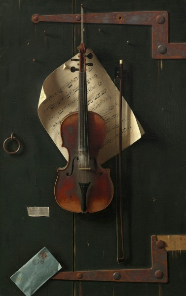 音楽家を呪いに導く「悪魔のヴァイオリン」伝説とその真相