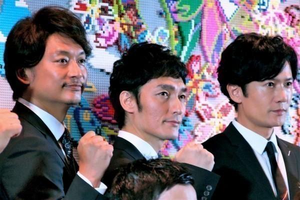 生田斗真、SMAPは「憧れの先輩」 『あさイチ』の想い熱いトークにファン興奮でトレンド入り