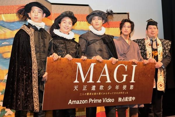 """野村周平、スペインで共演者に""""ゴチ""""も「東京に帰ったら残高が5万円でした」"""