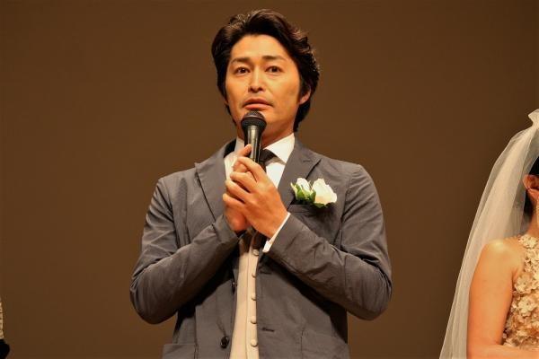 """『白衣の戦士』、視聴率アップは安田顕のおかげ? 絶賛の声が集まった""""泣ける""""シーン"""