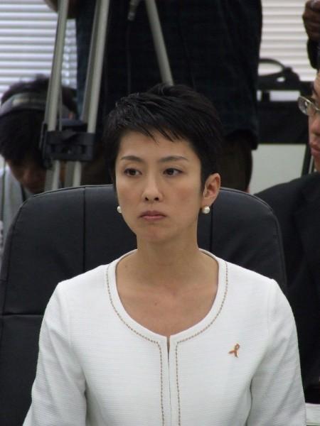 """蓮舫議員、安倍総理の休日ゴルフを猛批判し物議 自身の""""台湾旅行""""にツッコミも"""