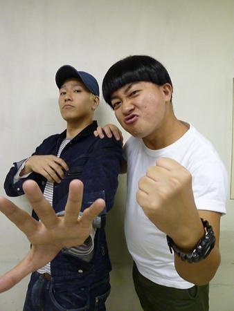 「平成27年度NHK新人お笑い大賞」 優勝はチョコレートプラネット