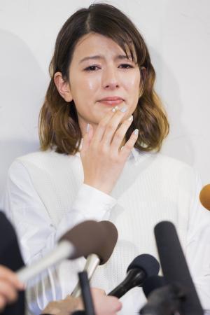 離婚したスザンヌ 「格付けしあう女たちSP」に緊急参戦!