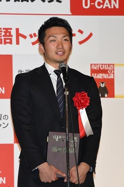 セ・リーグMVPと流行語大賞「広島カープがリアル盟主になる」