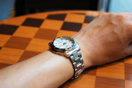 大丸神戸店の元外商社員が商品の高級腕時計約500万円相当を売り払って着服